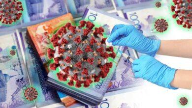 Photo of 300 тысяч за диагноз «коронавирус»: в МВД рассказали об уголовных делах