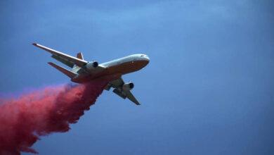 Photo of Новый фейк о распылении неизвестного вещества с самолета опровергли в МИОР РК