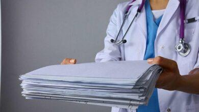 Photo of Фейковые записи и несуществующие диагнозы: В Минздраве пообещали провести проверку приложения Damumed