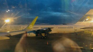 Photo of Минобороны опровергло информацию об «оторванном» крыле самолета
