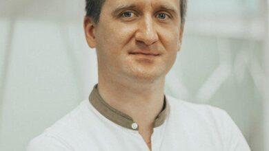 Photo of IT-архитектор Виталий Пустовойтенко: «Цифра всегда выводит начистоту»