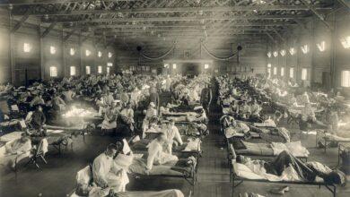 Photo of Гипотеза, что вакцина от испанского гриппа убила больше людей, чем сама болезнь — миф