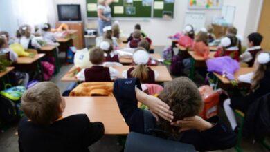 Photo of В Сети распространяются слухи о возвращении детей в школы