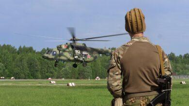 Photo of «В учении на белорусском полигоне от Казахстана будут участвовать наблюдатели», — разъяснило Министерство обороны РК