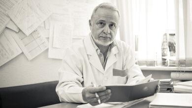 Photo of Антибиотики и фейки: доктор медицинских наук Вилен Молотов-Лучанский развенчивает мифы