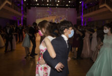 Photo of Шутку в танцевальной школе приняли за меры предосторожности