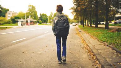Photo of Детей не будут отбирать у родителей за опоздания в школу или прогулки в одиночестве