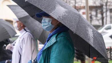 Photo of Утверждение об опасности масок в дождливую погоду – манипуляция