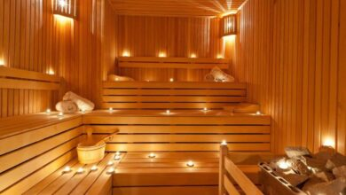 Photo of Сауны и горячие ванны не защищают от коронавируса