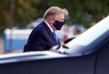 Photo of Дональд Трамп вылечился от COVID-19 в основном с помощью витаминов – фейк