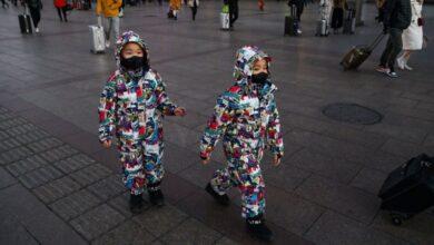 Photo of Дети не могут заразиться COVID-19 — фейк