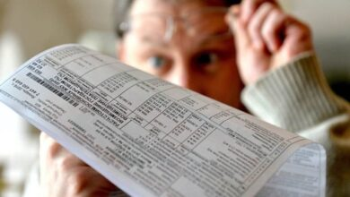 Photo of Мошенники подделывают квитанции на оплату коммунальных услуг