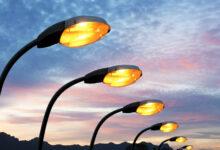 Photo of Уличные фонари не являются боевым оружием и не вызывают рак
