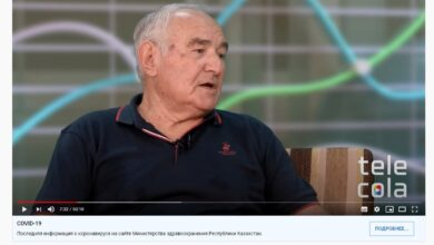 Photo of Теория израильского врача-пенсионера содержит ложные утверждения